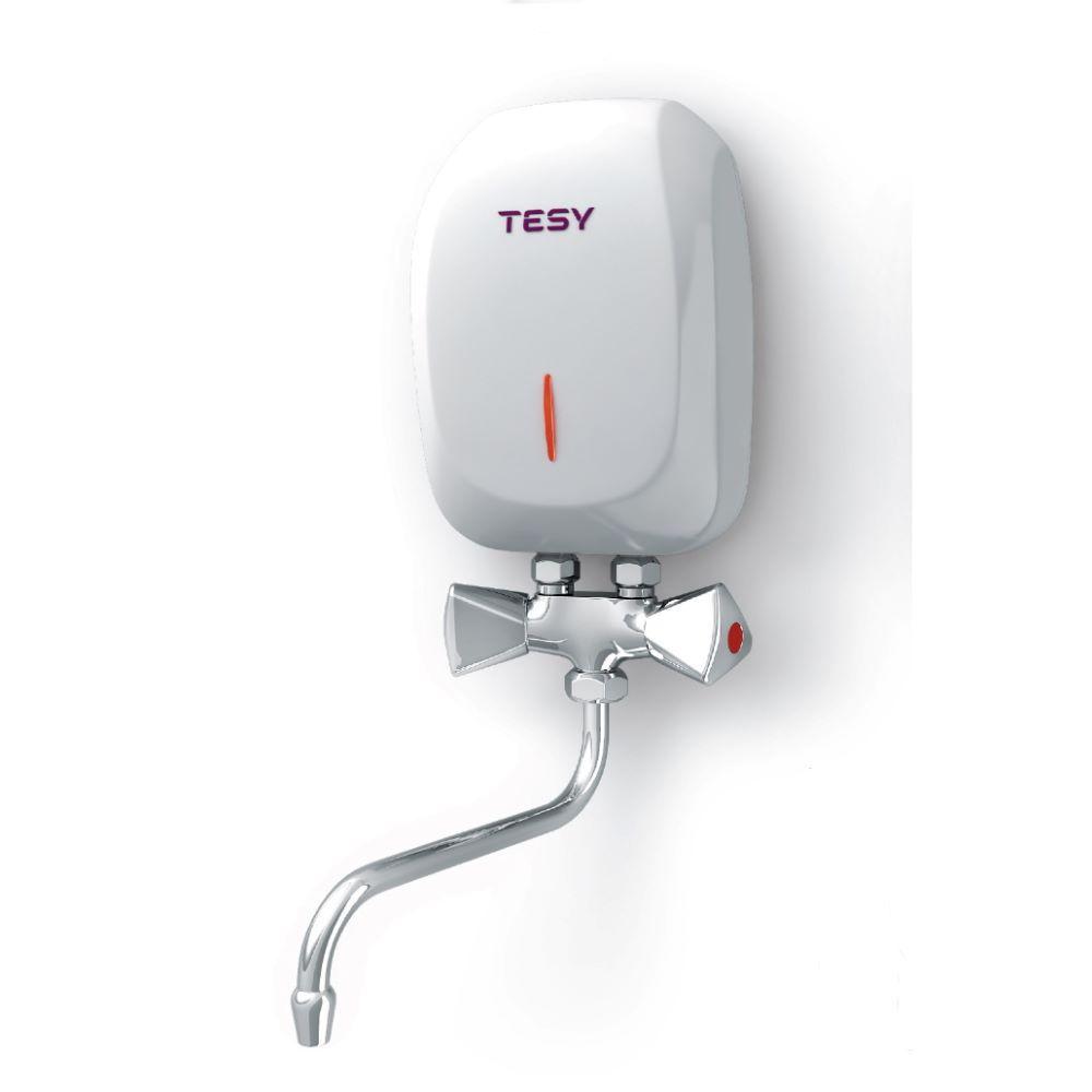 Instant electric bucatarie Tesy IWH 50 X02 KI, nepresurizat, 5000 W, 220 – 230 V