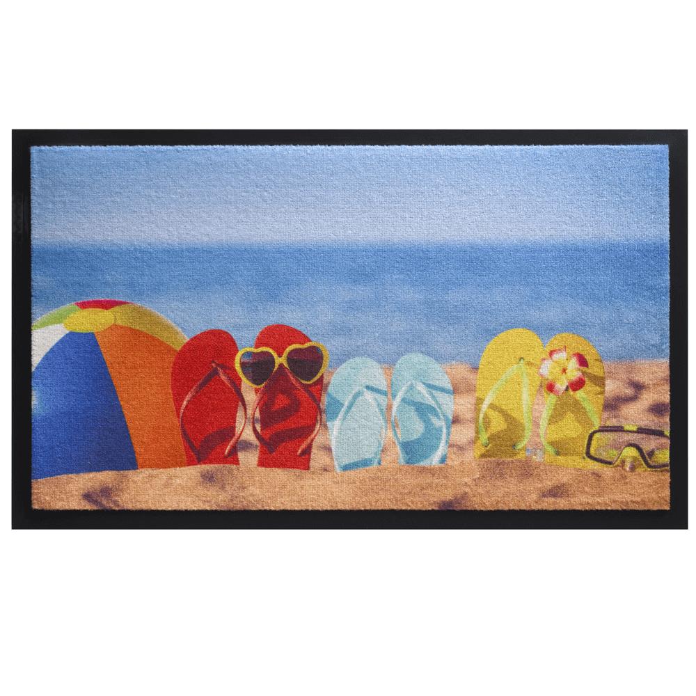 Stergator Image Beach Life 45 x 75cm mathaus 2021