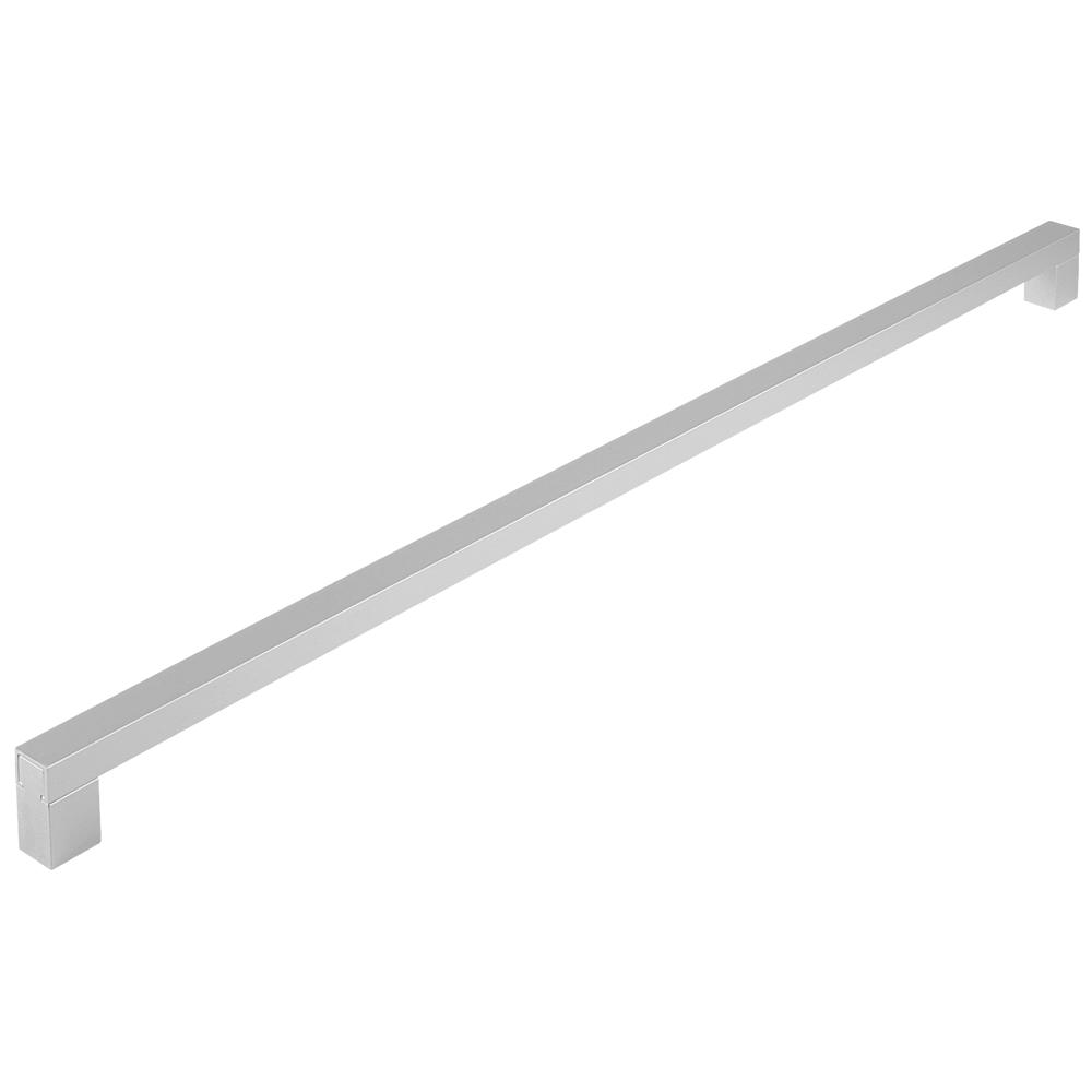 Maner AA391 580 mm, aluminiu mat