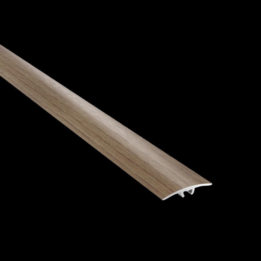 Profil de dilatatie din aluminiu SM1, Arbiton, stejar antic, 1,86 m imagine 2021 mathaus