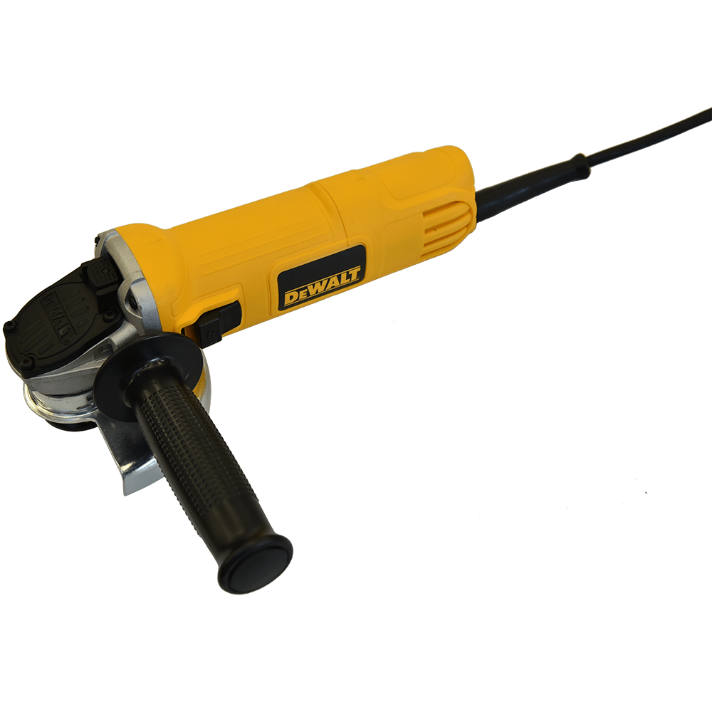 Polizor unghiular DeWalt DWE4157, 900W, 125 mm imagine 2021 mathaus