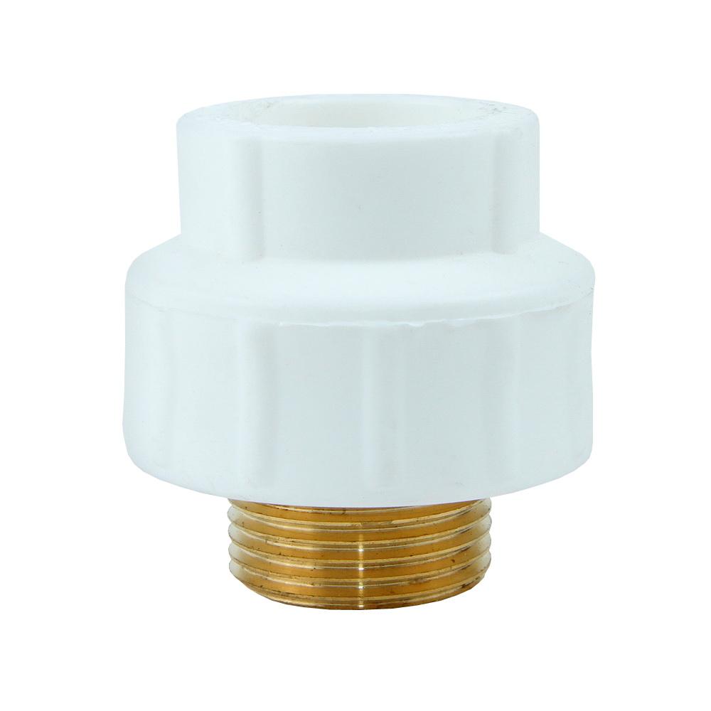 Mufa PP-R FE Supratherm, 32 mm x 1 inch