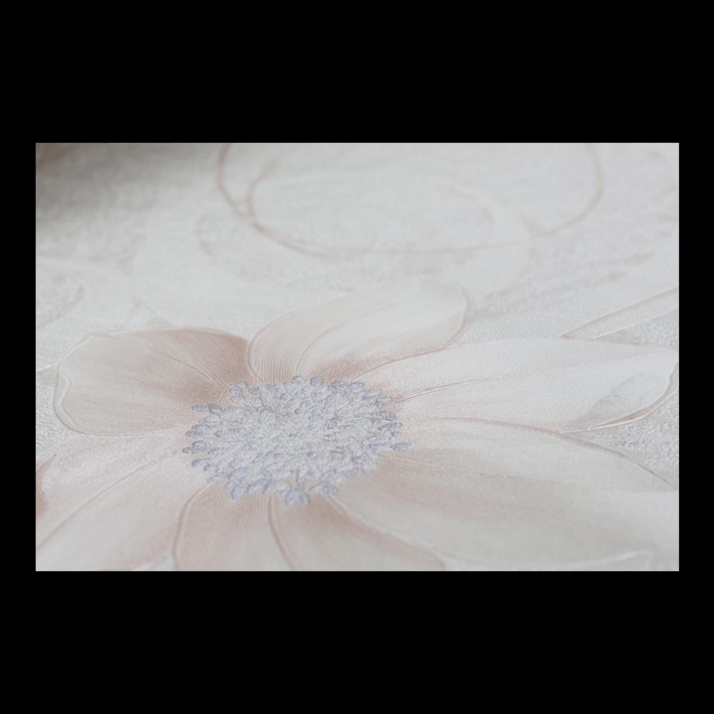 Tapet vinil Seela Adoro, bej, 10 x 0,53 cm