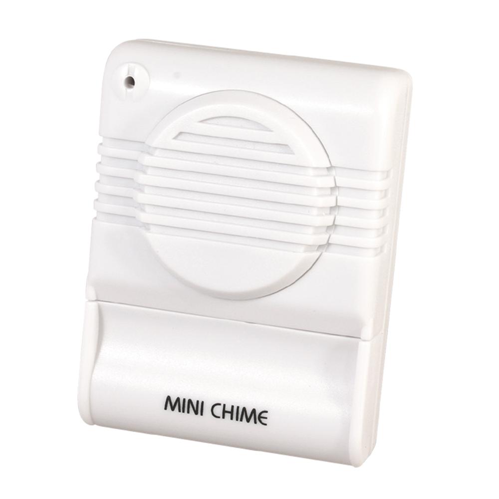 Sistem de semnalizare intrare, senzor de miscare, raza actiune 3-4 m,