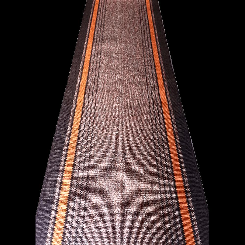 Traversa Saba, suport pasla, maro/portocaliu, 1 m mathaus 2021
