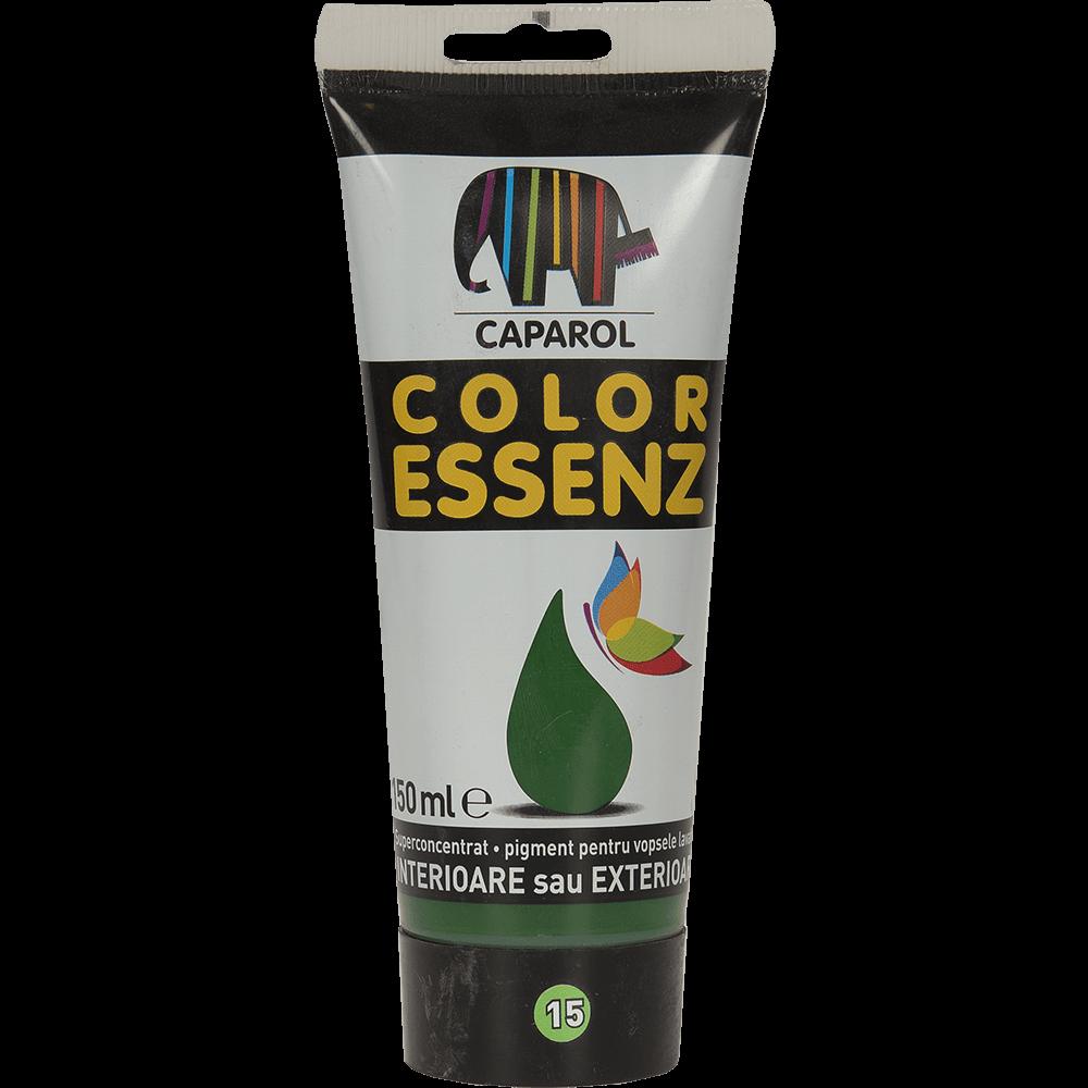 Pigment pentru vopsele lavabile Caparol Carol Essenz Oasis, 150 ml imagine MatHaus.ro