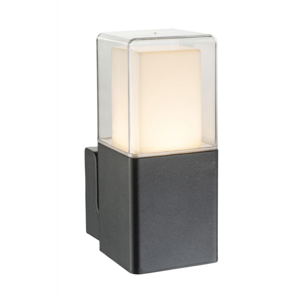 Aplica exterior Globo Dalia 34575W, 1 x LED, 12W, 85x202 mm imagine MatHaus