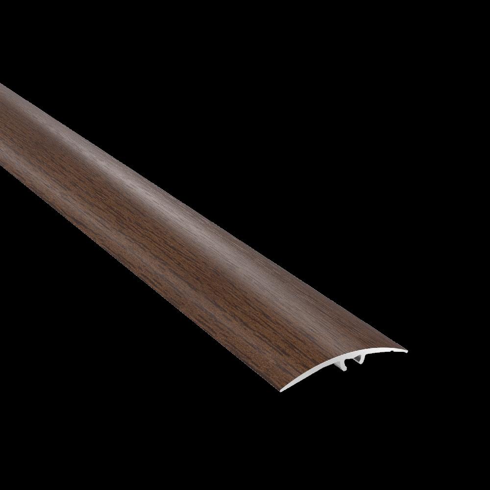 Profil de trecere cu diferenta de nivel, SM2, stejar afumat, 186 cm imagine 2021 mathaus