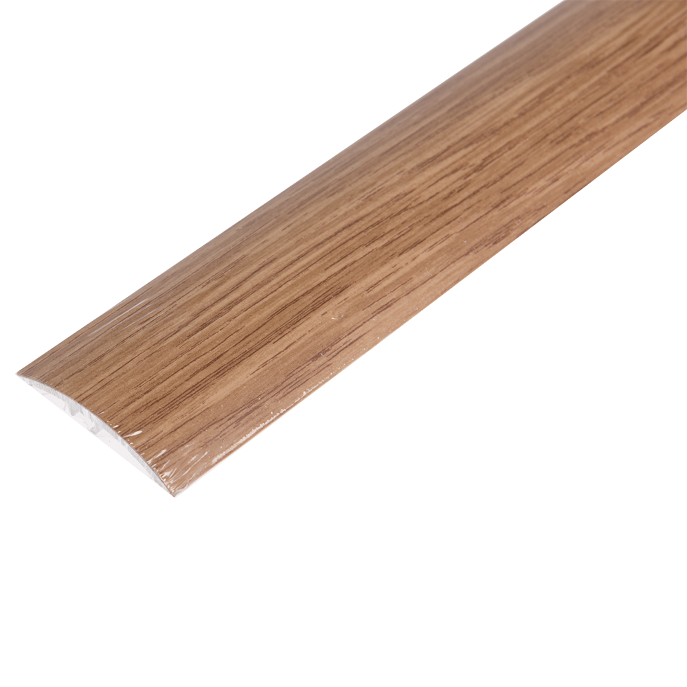 Profil de trecere cu surub mascat, diferenta de nivel SM2, Arbiton, stejar antic, 0,93 m imagine 2021 mathaus