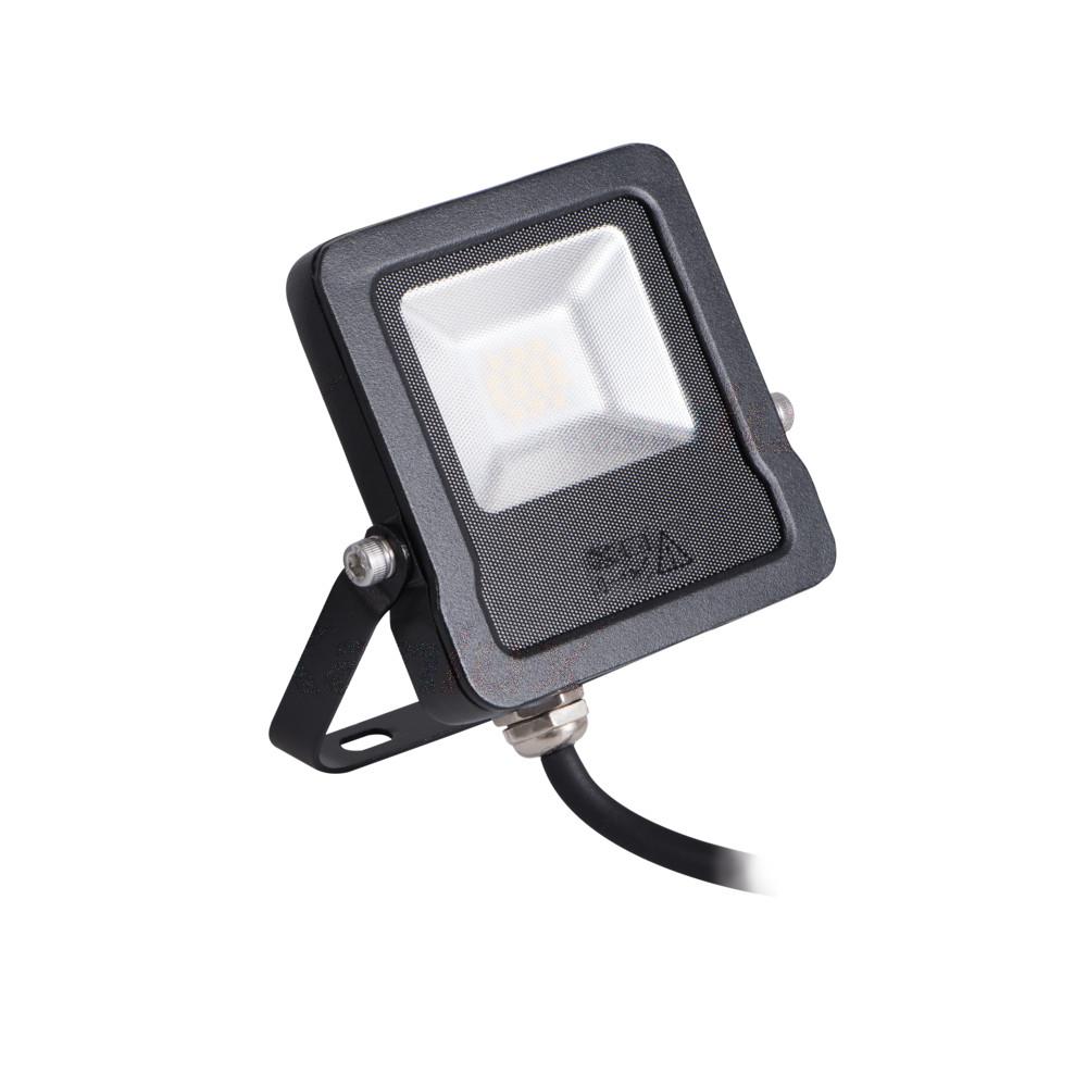 Proiector LED Antos Kanlux 27091, 20W NWB IP65 imagine 2021 mathaus