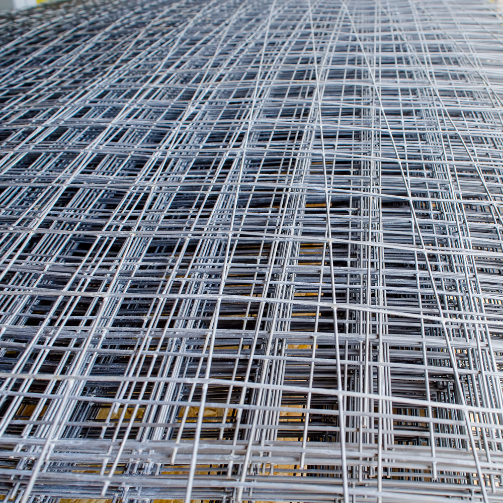 Plasa sudata sapa Edilplan, fir 1.6/1.7 mm, ochi 60 x 60 mm, 1000 x 2000 mm imagine 2021 mathaus