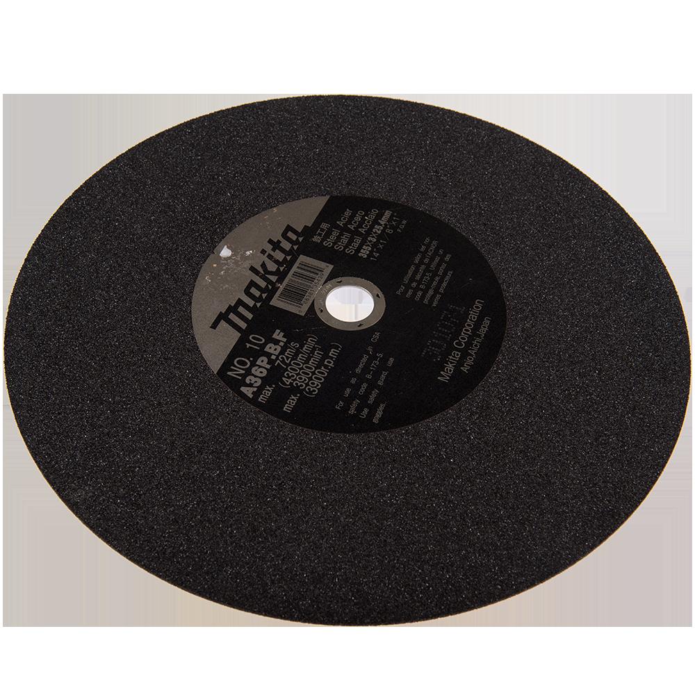 Disc Abraziv Metal A-01351 imagine 2021 mathaus