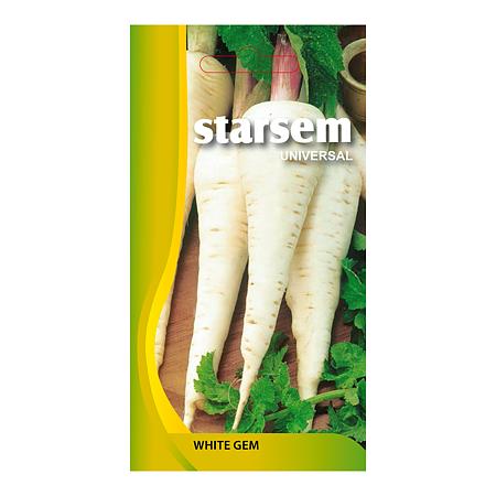 Seminte de pastarnac, Starsem White Gem