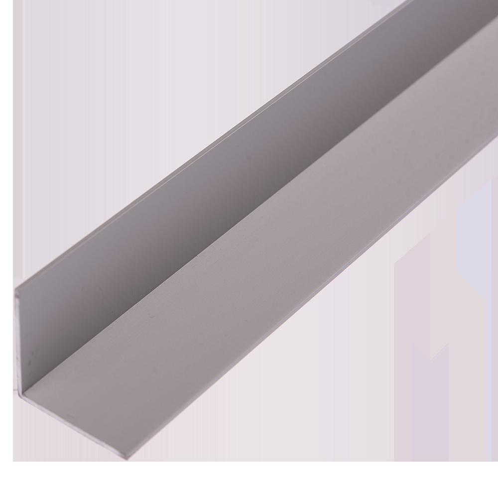 Cornier laturi egale, aluminiu, 30 x 30 x 1,5 mm, L 2 m imagine 2021 mathaus