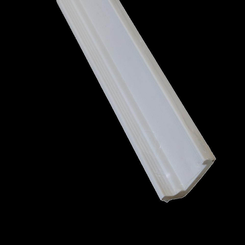 Bagheta decor pentru colturi SC1, videlit, 2 m