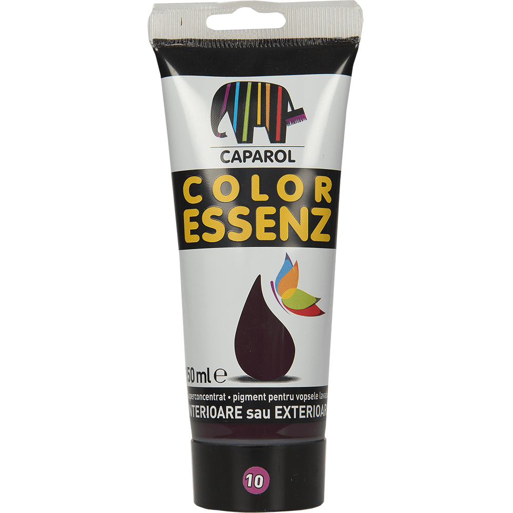 Pigment pentru vopsele lavabile Caparol Carol Essenz Flamenco, 150 ml imagine MatHaus.ro