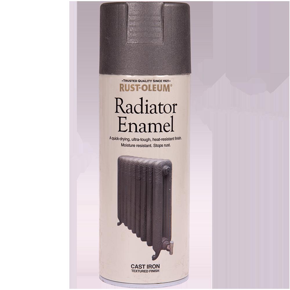 Spray radiator enamel fonta 400 ml imagine 2021 mathaus
