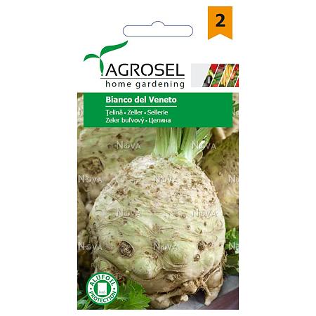 Seminte de telina, Agrosel Bianco Del Veneto