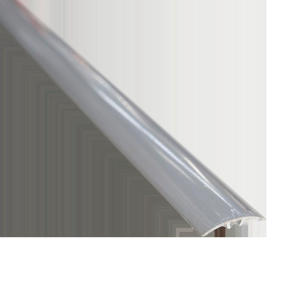 Profil de dilatatie din aluminiu SM1, Arbiton, argintiu, 0,93 m imagine 2021 mathaus