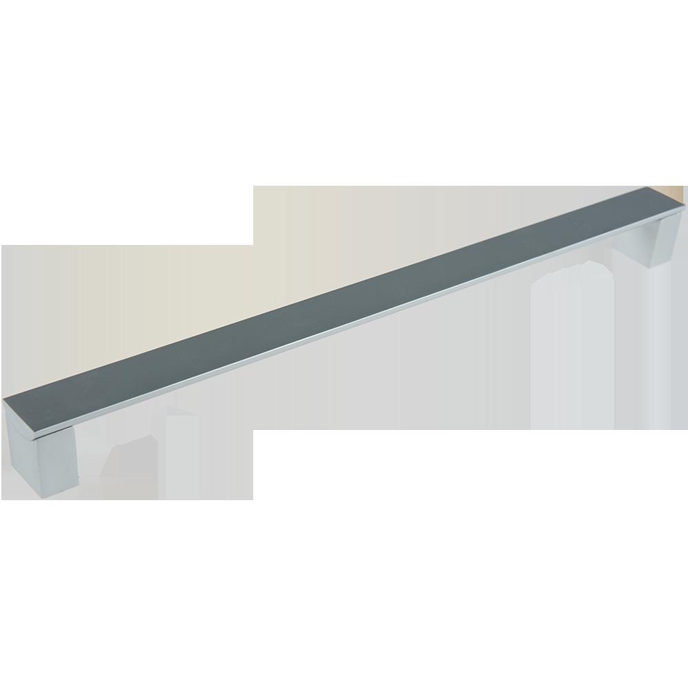 Maner AA330B (AA337B) 320 mm, aluminiu mat