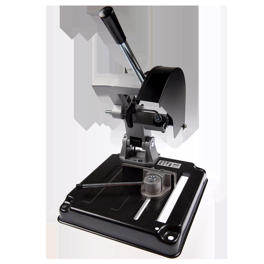 Suport pentru polizor unghiular Wolfcraft, 180-230 mm mathaus 2021