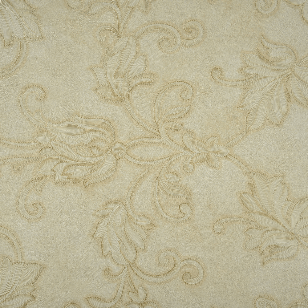 Tapet vinil Seela Classic 6500-5, ivory, model floral, 10.05 x 0,53 m
