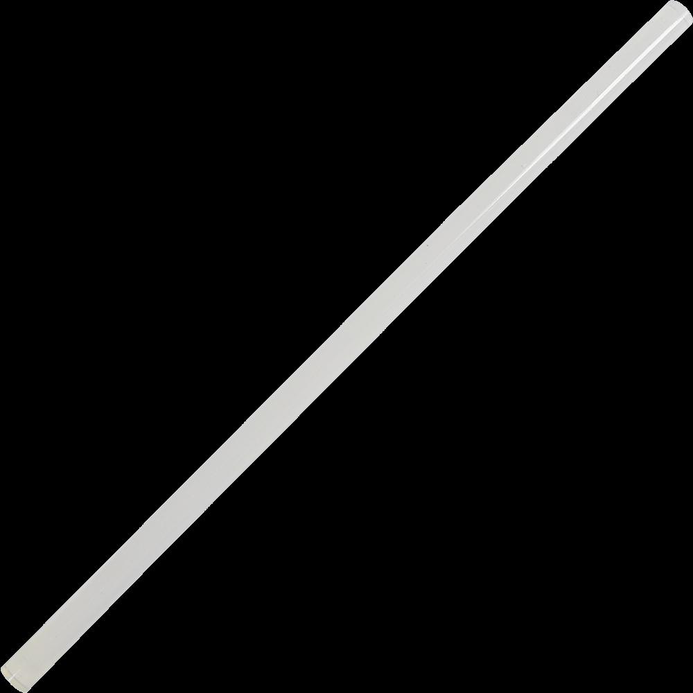 Baton de silicon transparent, 7.2 x 200 mm, 1 kg mathaus 2021