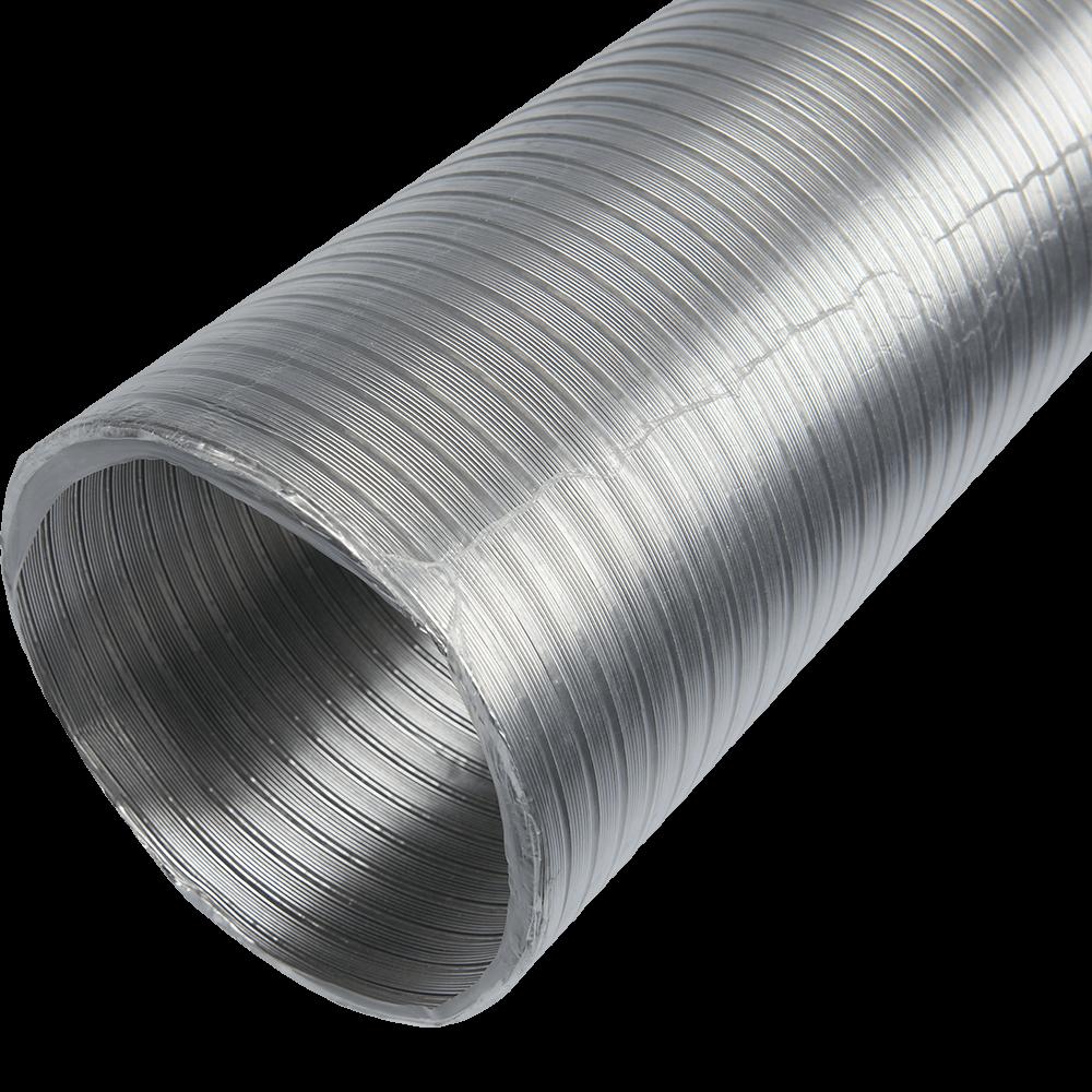 Tub Aluminiu 150/3