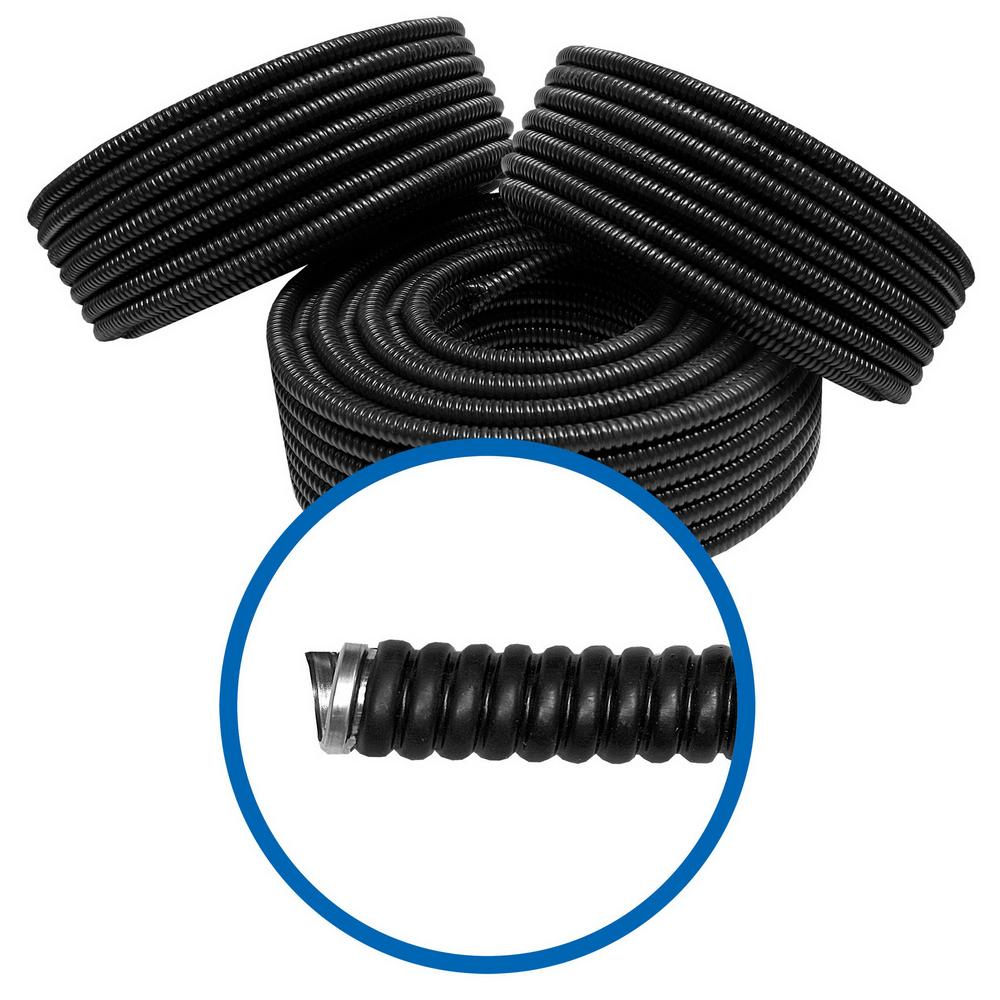 Copex metalic spiralat cu izolatie de plastic D21 mathaus 2021