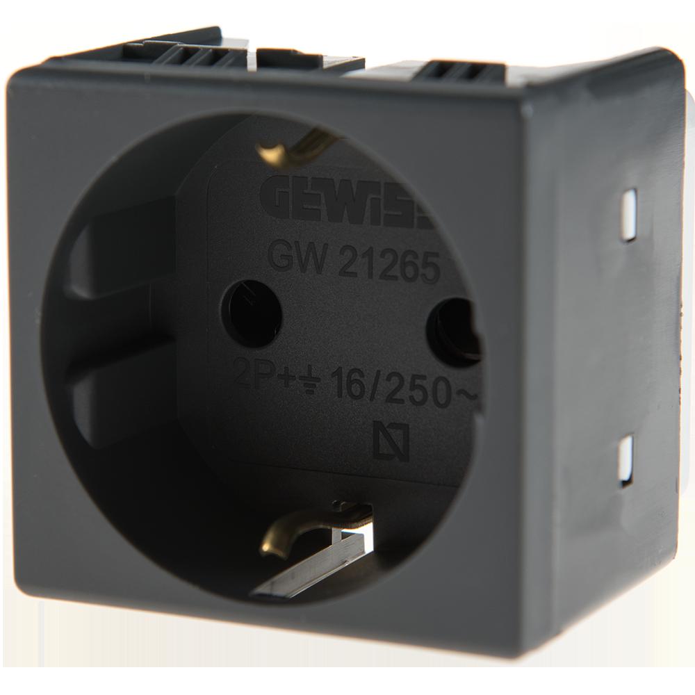 Priza standard german GW21265 mathaus 2021