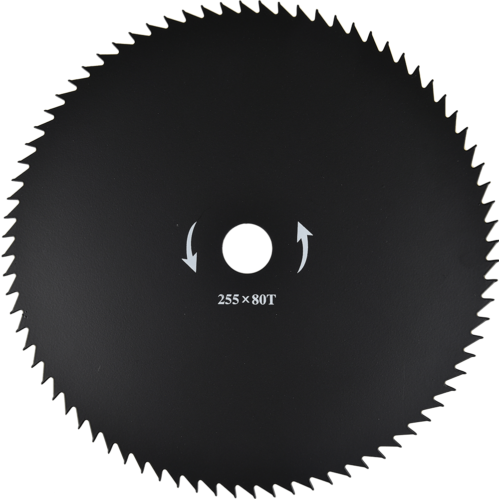 Disc taietor 80T 10 pentru motocoase, 80 dinti, 230 x 1.4 mm imagine 2021 mathaus