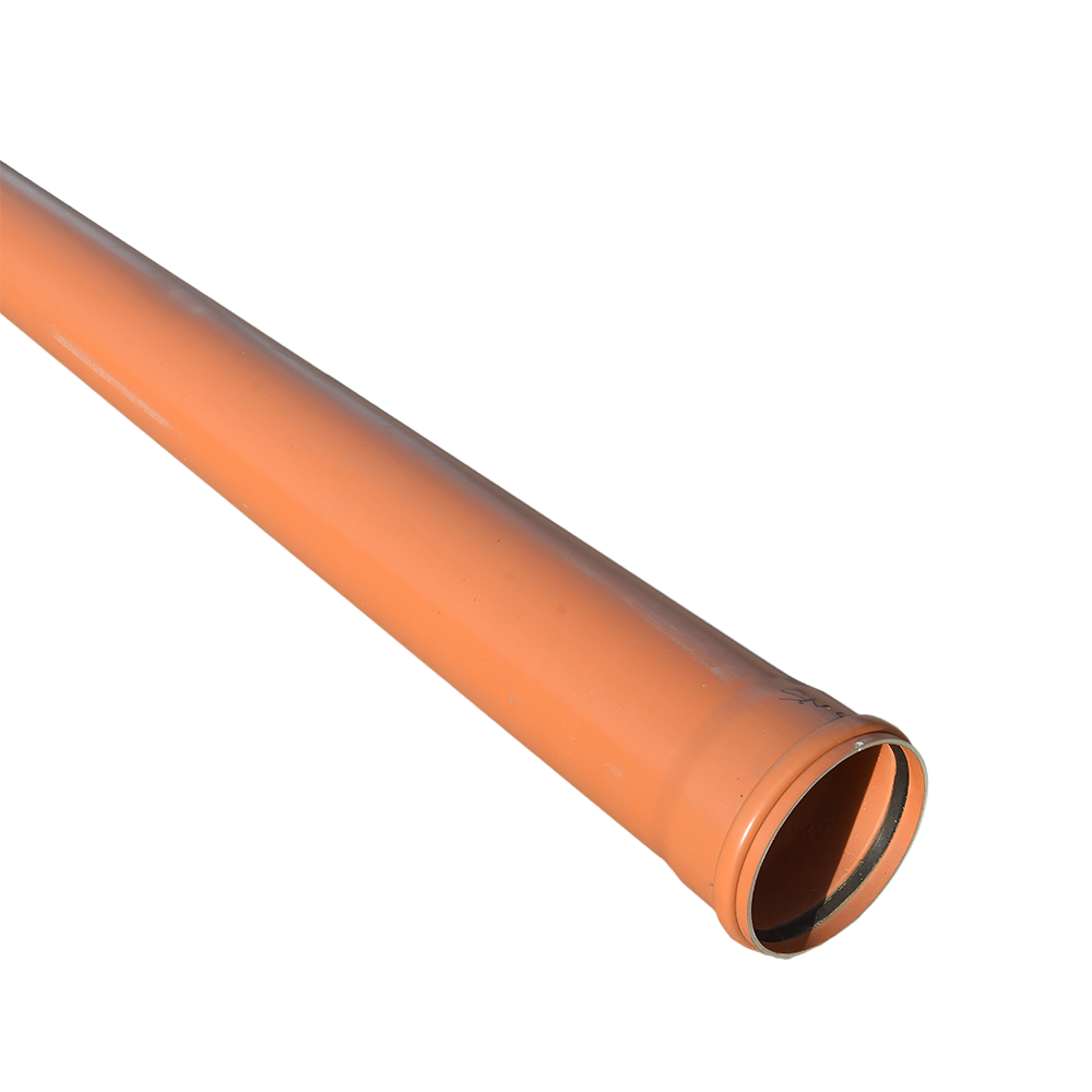 Conducta PVC SN4 DN 200mmx6m mathaus 2021