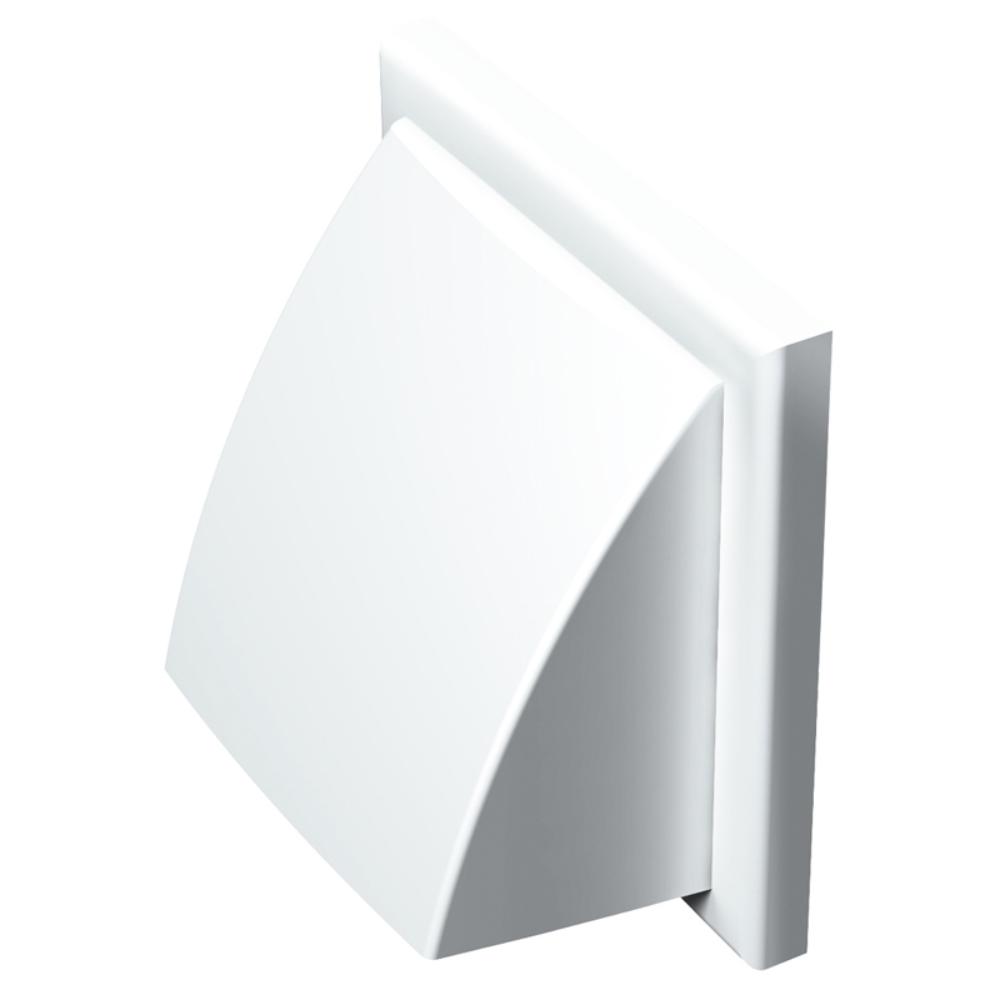 Grila Exterioara Cu Clapeta Antiretur imagine 2021 mathaus