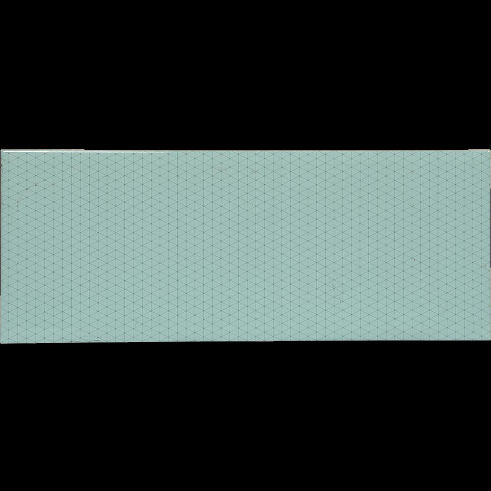 Faianta baie turquoise Concept 2T 20x50 cm imagine 2021 mathaus