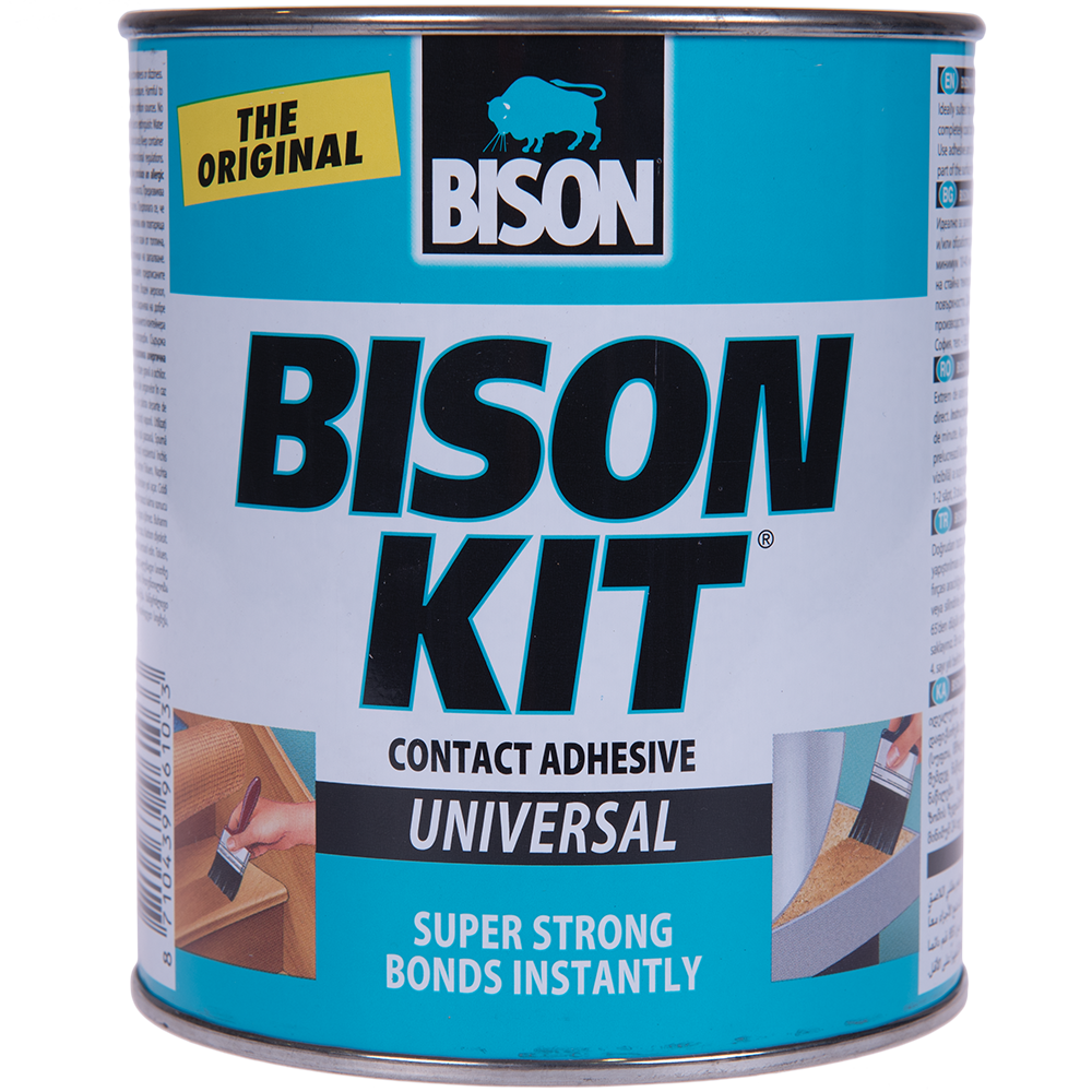 Bison all purpose contact 650 ml mathaus 2021