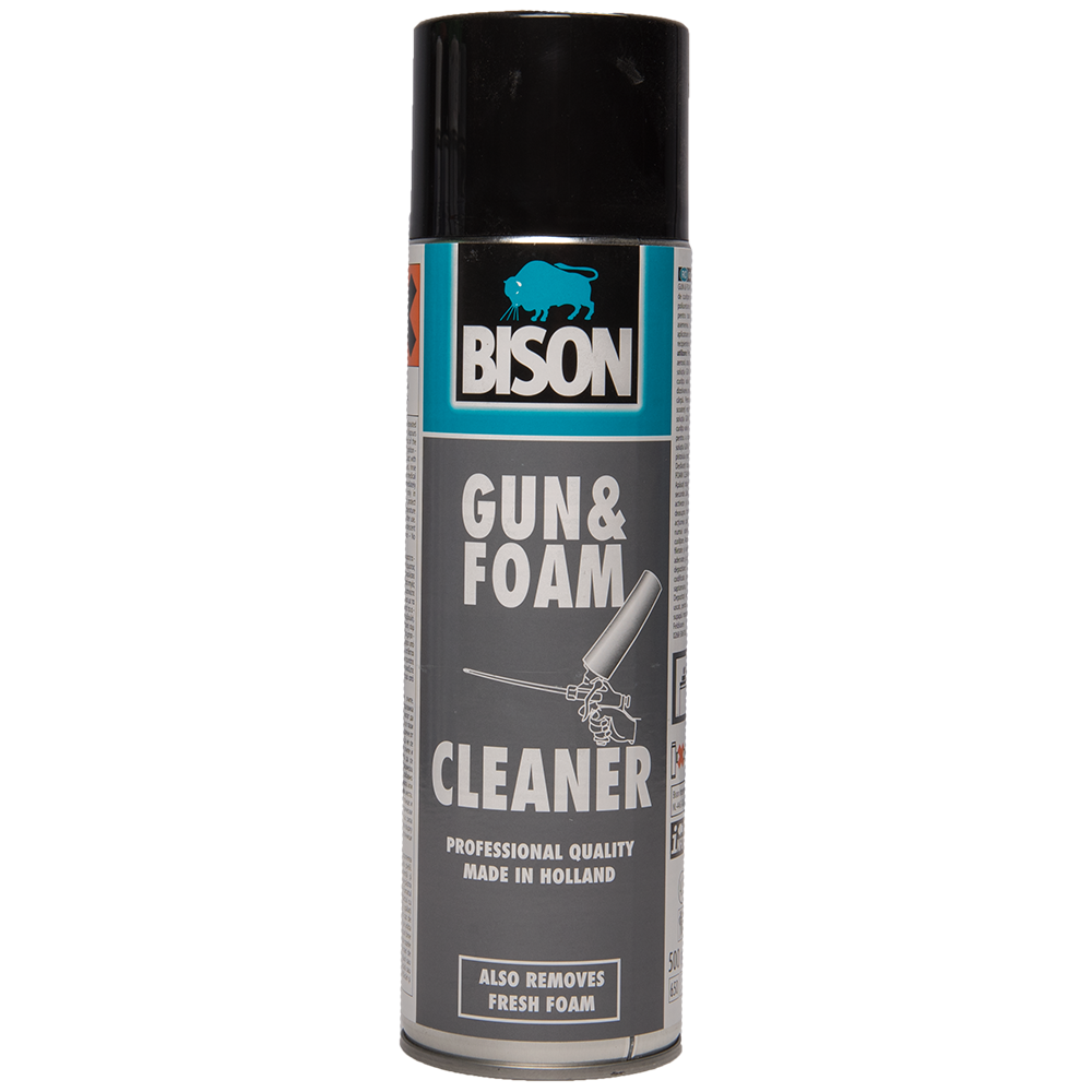 Bison Spray de Curatat Spuma 500 ml mathaus 2021