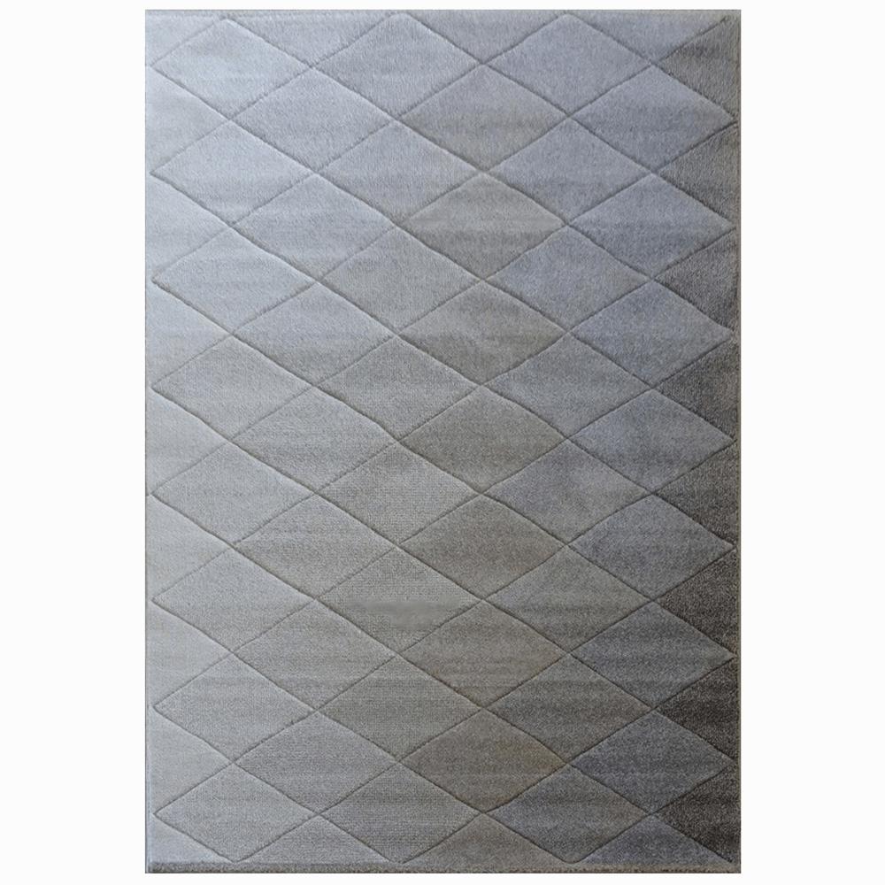 Covor dreptunghiular Soho 1944 – 15055, beige, polipropilena, 160 x 230 cm imagine MatHaus.ro