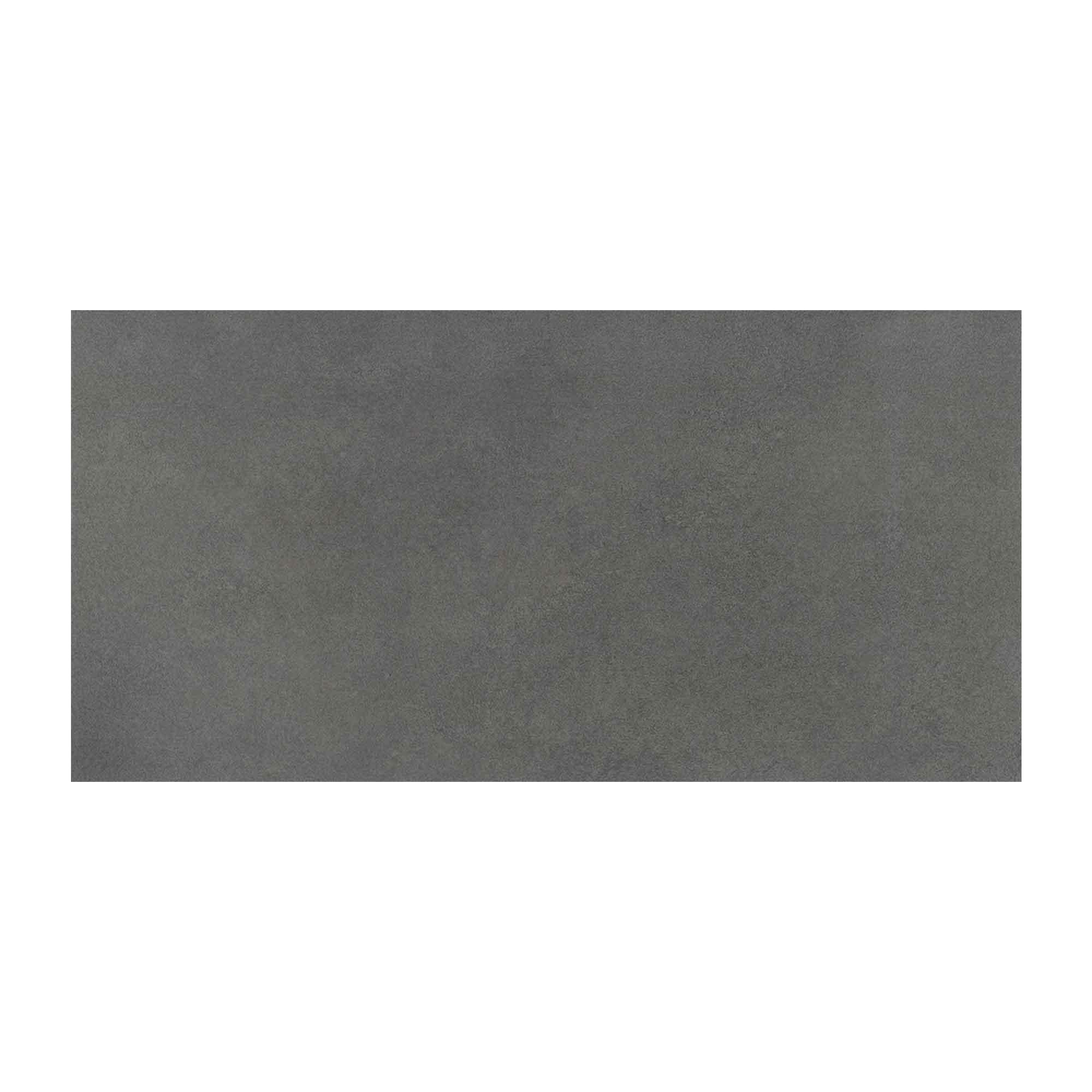 Gresie portelanata Cesarom Tanum PEI 4, gri inchis-antracit mat, dreptunghiulara, 30 x 60 cm mathaus 2021