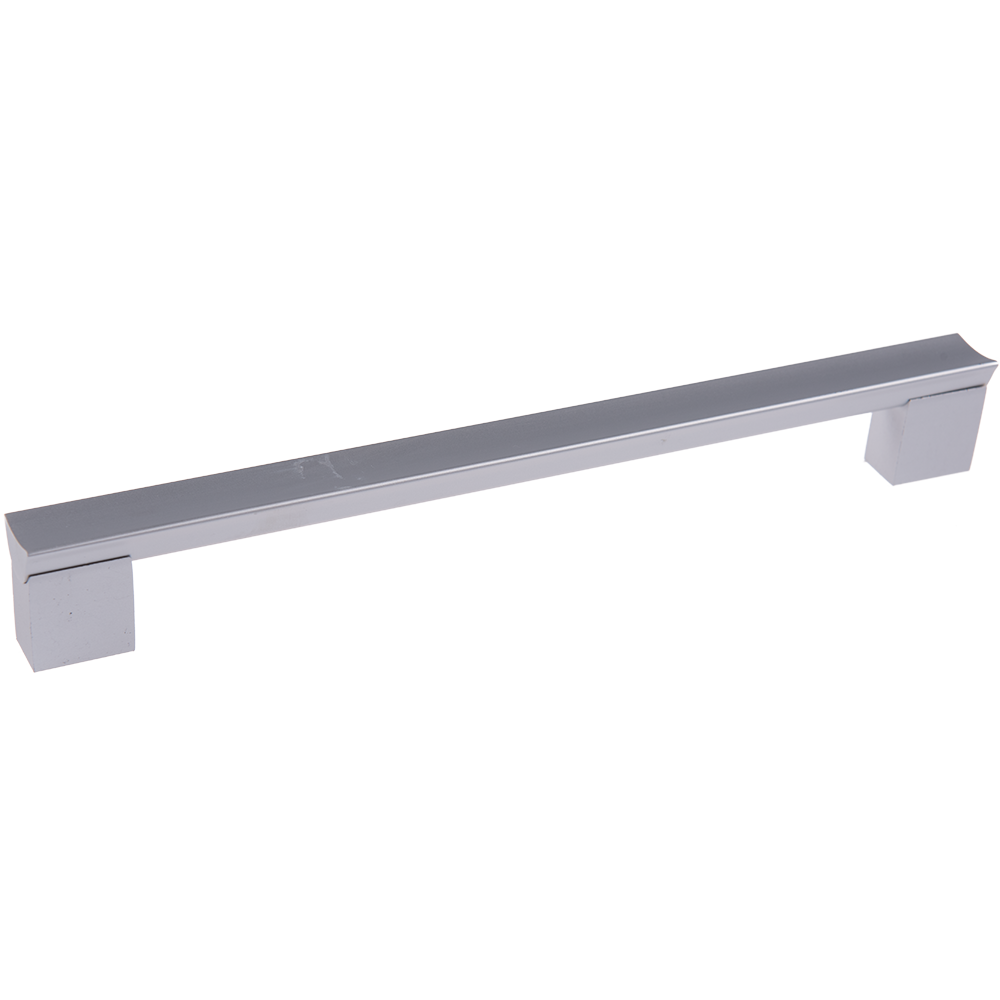 Maner AA627 192 mm, aluminiu mat mathaus 2021