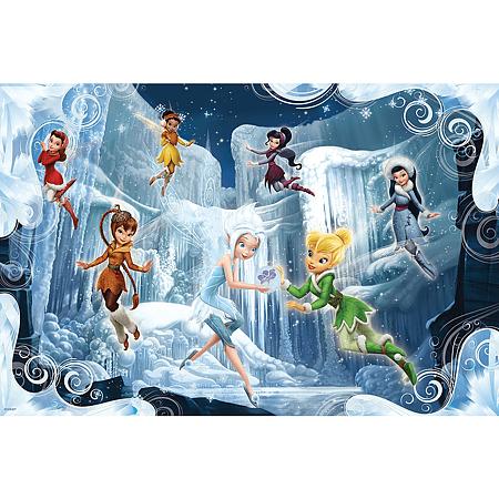 Fototapet vlies Disney Fairies, 104 x 70.5 cm