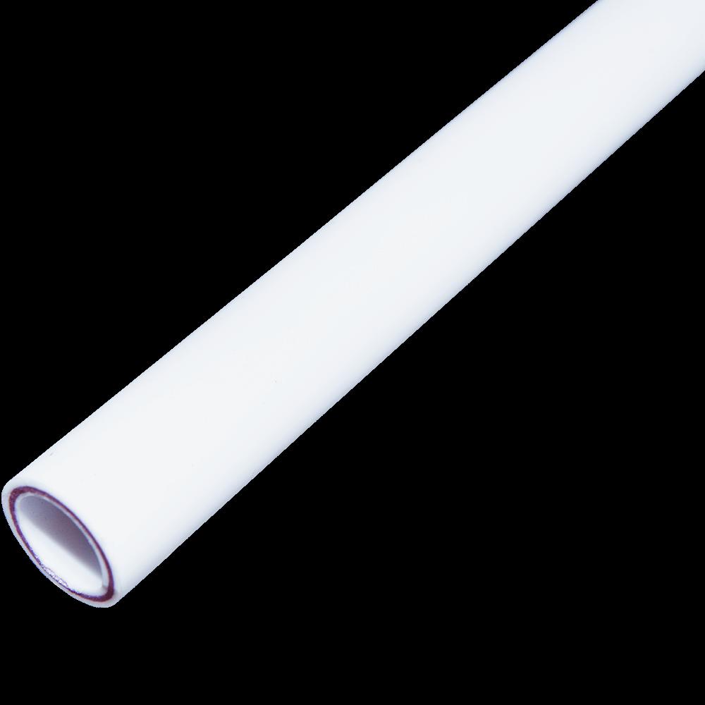 Teava Formul polipropilena, alb, Gf Pn20, 4 m x 25 mm