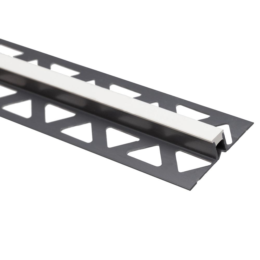 Profil de dilatatie din PVC in culoare alba, model 25210-101, 2,5 m imagine 2021 mathaus