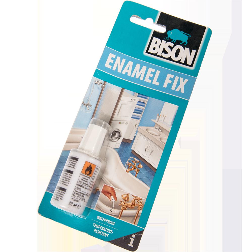Bison Enamel Fix Bliste 20 ml