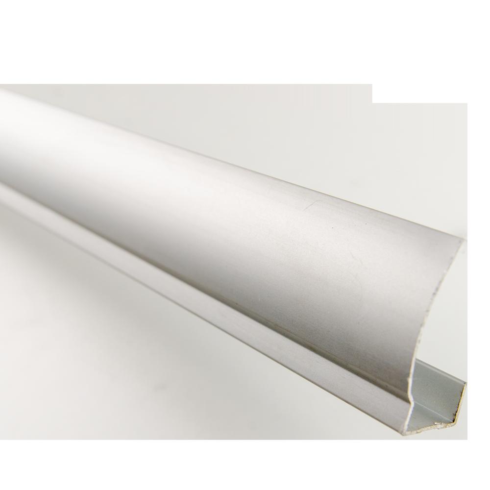Profil de maner Smart, material aluminiu, lungime 2,7 m imagine 2021 mathaus