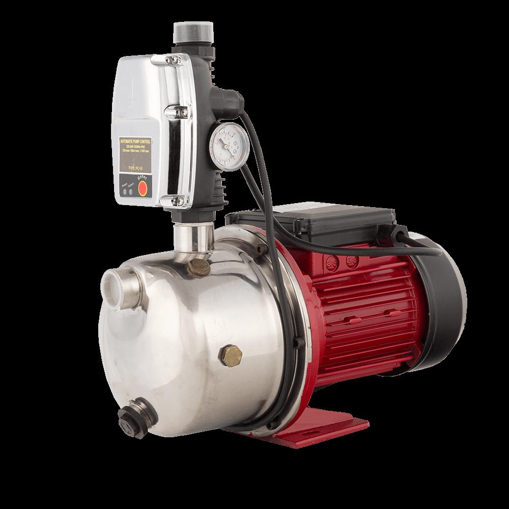 Hidrofor Jetinox 1100-E, 1100W, 9 m,  3,6 mc/h