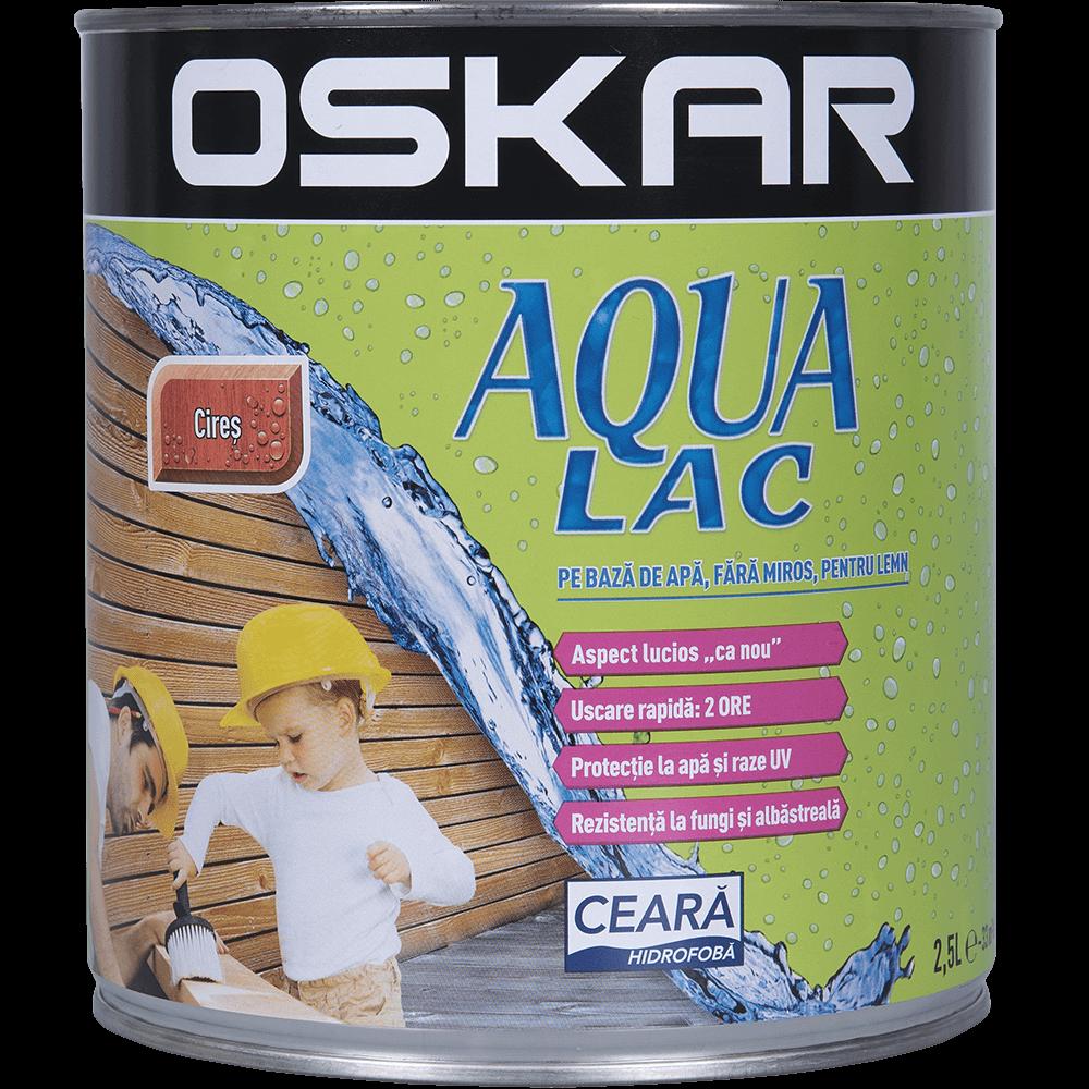 Lac Oskar Aqua cires 2,5 L
