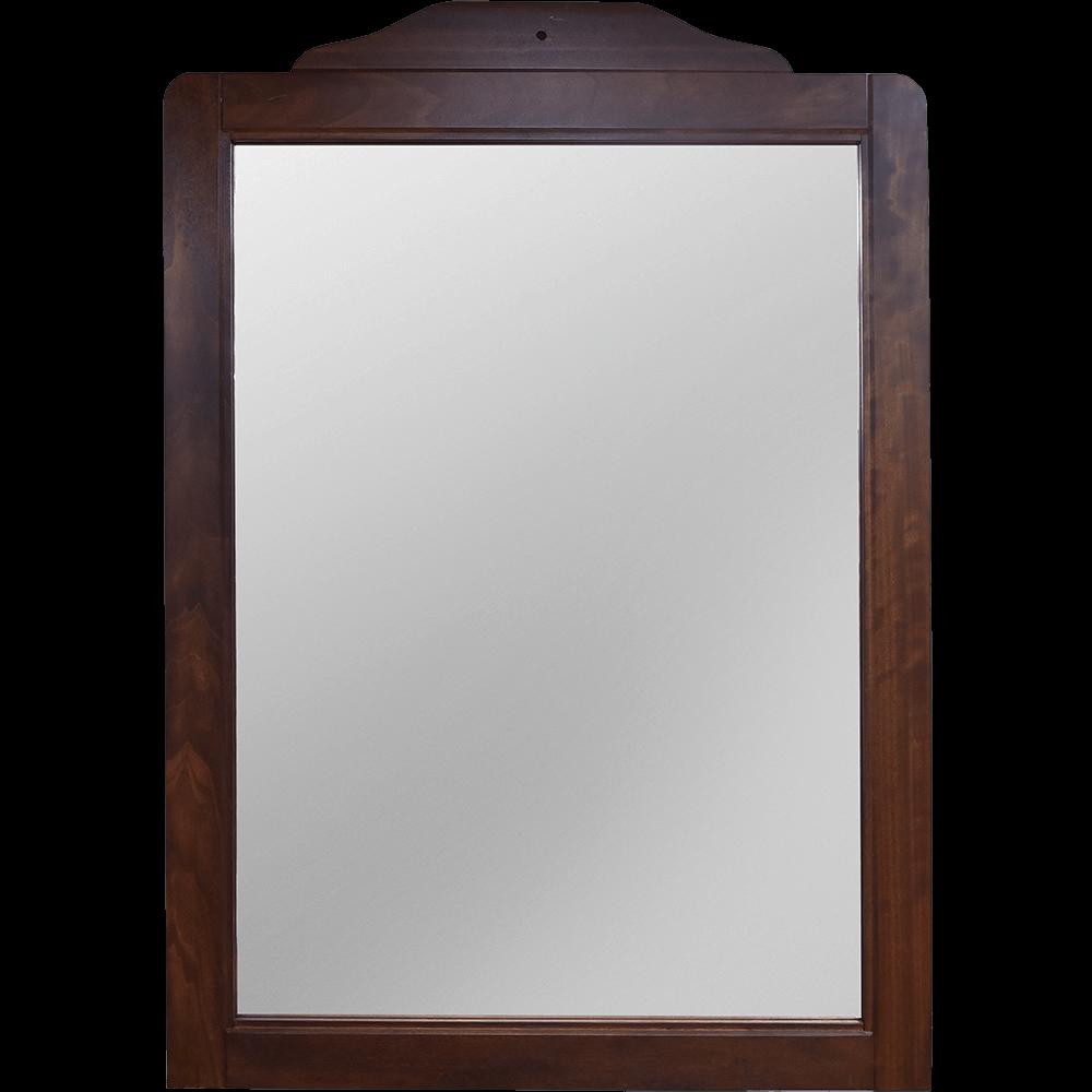 Oglinda baie Savini Due model 7064, PAL, maro,