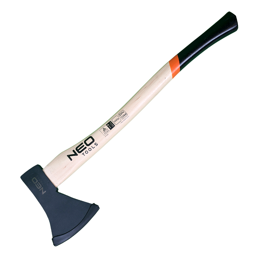 Topor universal Neo Tools 27-012, 1,25 kg, 700 x 195 mm imagine MatHaus.ro