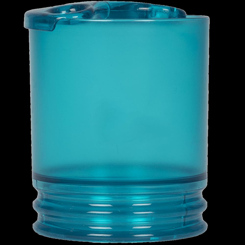 Suport Periuta Dinti Aqua Turquoise imagine 2021 mathaus
