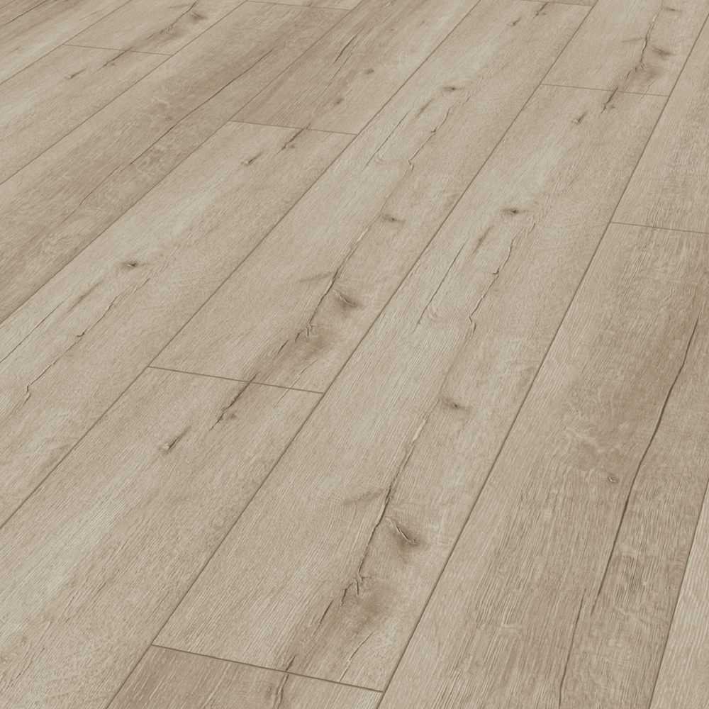 Parchet laminat 12 mm, stejar rip nature, Robusto Kronotex, clasa de trafic intens AC5, 1375x188 mm mathaus 2021